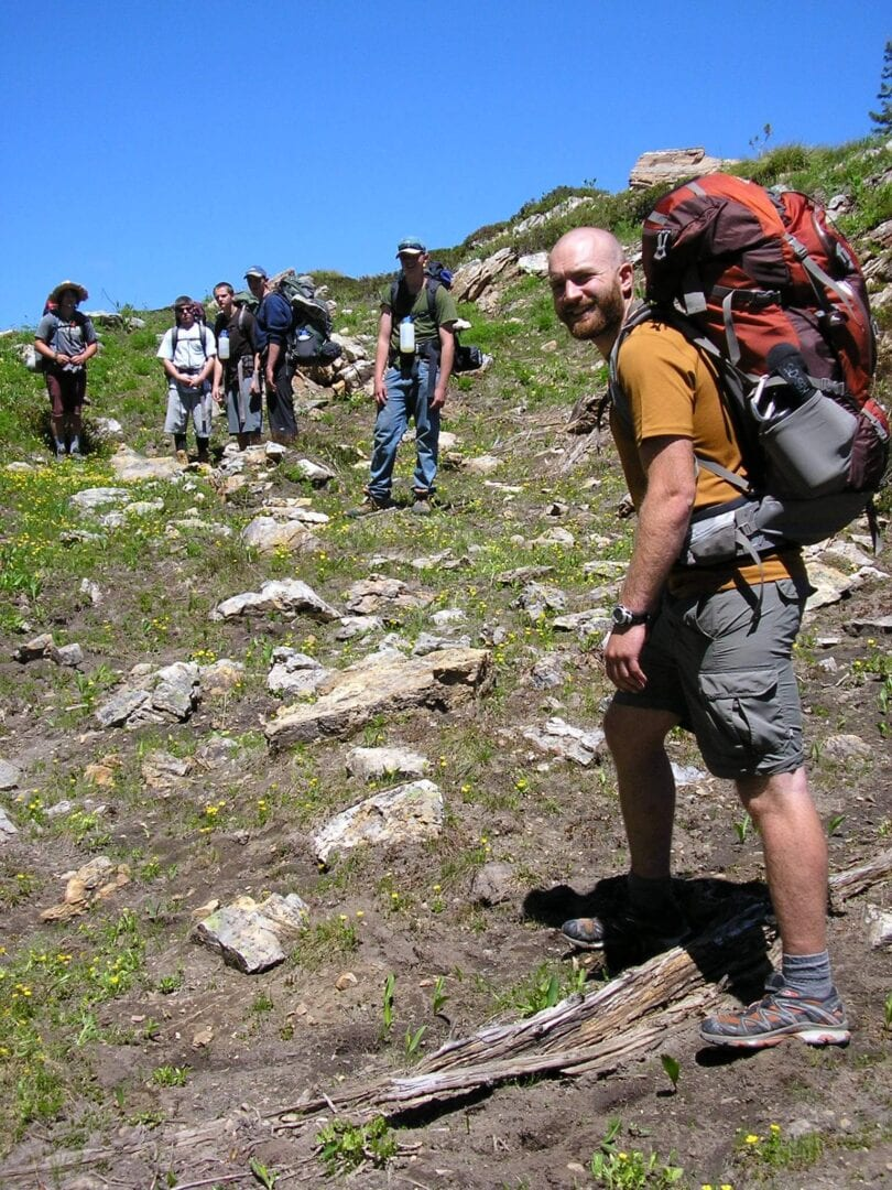 Colorado survival camps for troubled teens