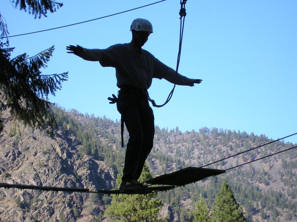 Programs and Activities - Wood Creek Academy