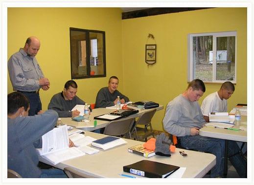 Academics -Wood Creek Academy